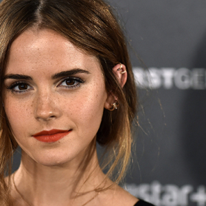 "Emma Watson exclusive: ""I'm prioritising just feeling awesome"""