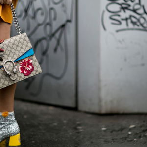 MFW street style: the best looks from A/W '16