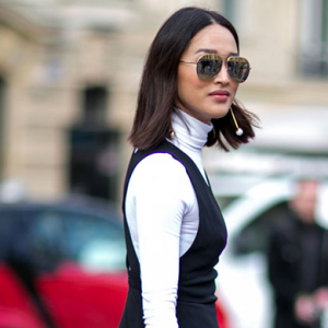 Paris Fashion Week: all the best street style looks