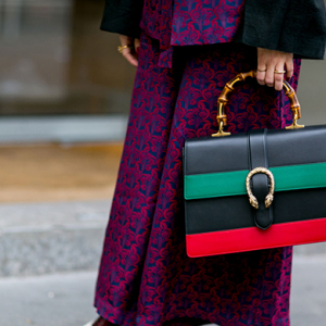 The best of PFW street style A/W '16