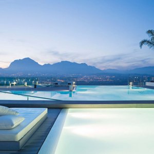 Blissed out: the top 30 luxury spas around the globe