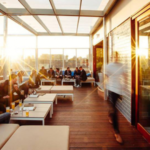 Sundowner central: the 9 best rooftop bars in Melbourne