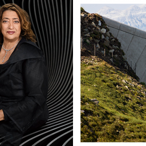 A tribute to the best work of late architect Zaha Hadid