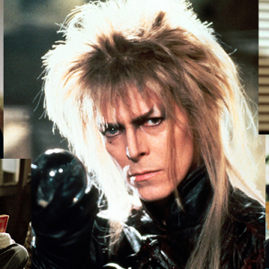 The 14 most memorable David Bowie movie moments