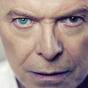 There's a David Bowie Instagram mini series launching