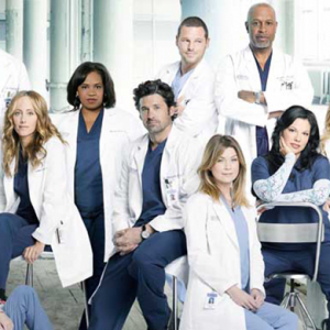 'Grey's Anatomy' is getting a hot firefighter spin-off series