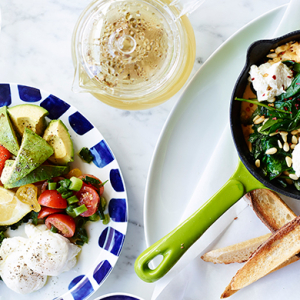 Sydney's 5 hottest brunch spots for 2017
