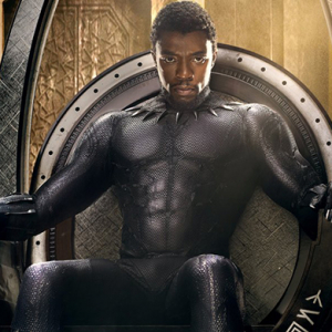 See why this 'Black Panther' trailer generated 89 million views