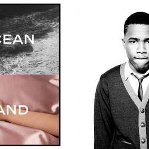 Does this Chanel Insta post hint at a Frank Ocean collab?
