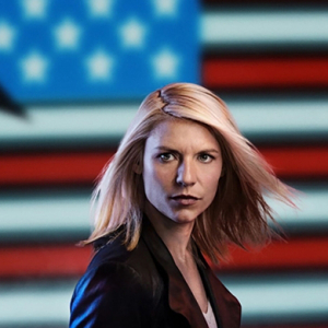 Carrie vs the US President: 'Homeland' season 7 trailer