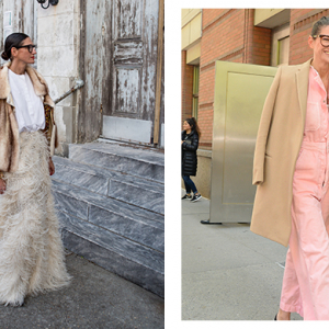 Jenna Lyons is giving you the chance to own a piece of her wardrobe