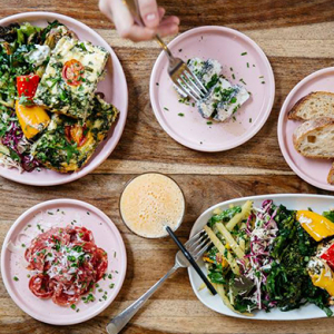 7 top places in Sydney to pick up lunch on-the-go