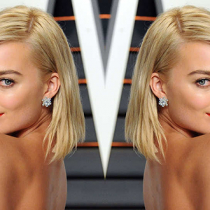 Margot Robbie swaps comics for crowns in her next role