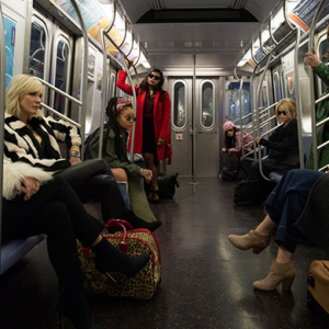 WATCH: the 'Ocean's 8' trailer is criminally good
