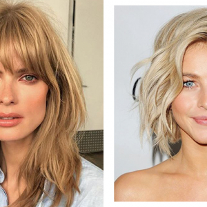 2018's top trending hairstyles according to Pinterest