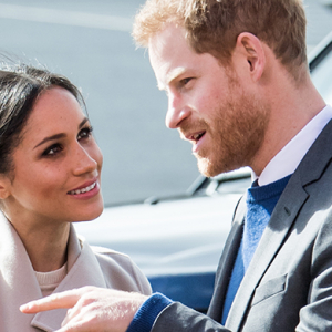 Who's on the royal wedding guest list?