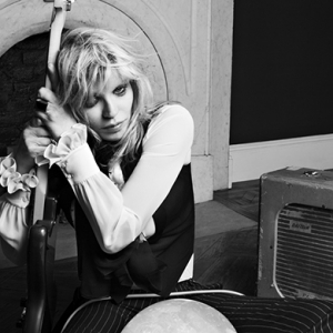 Courtney Love drops hints at a Hole reunion