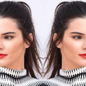 14 secrets from Kendall Jenner's make-up artist