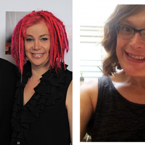 Why Lilly Wachowski is more than just a news headline