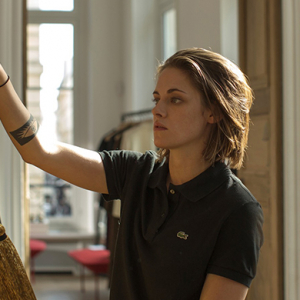 Personal Shopper: the Kristen Stewart film booed at Cannes