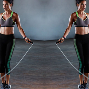 Why you need to add skipping to your workout regime ASAP
