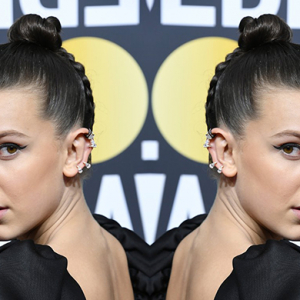 Millie Bobby Brown just revealed her next HUGE project