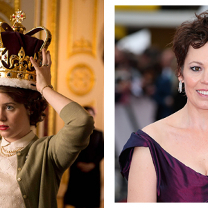 The Crown: Claire Foy has officially been dethroned