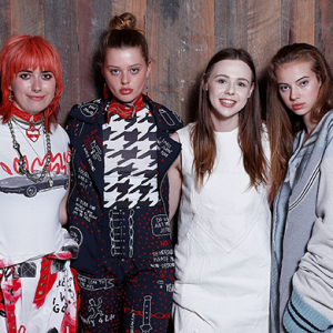 Australian Fashion Foundation Awards: and the winners are…