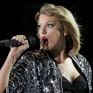 The old Taylor isn't dead! Listen to Swift's gorgeous new song