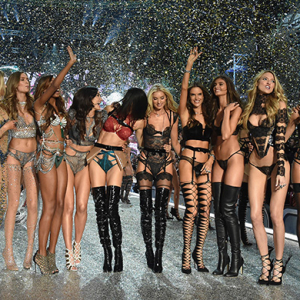 The 10 best-ever moments from the Victoria's Secret runway