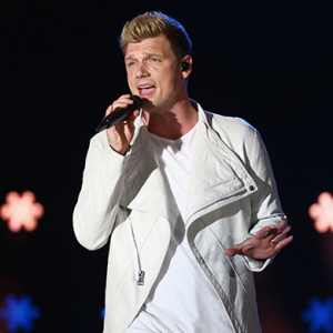 Backstreet Boys' Nick Carter has responded to sexual assault allegation