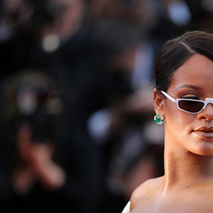 Rihanna slams Snapchat for offensive ad that makes a joke of domestic violence