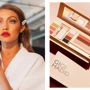 Everything you need to know about Gigi Hadid's Maybelline collection
