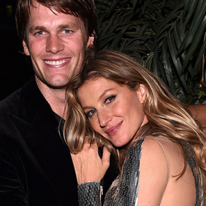 Gisele Bündchen's new memoir will spill details on her married life