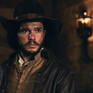 Jon Snow is back in BBC's upcoming series 'Gunpowder'