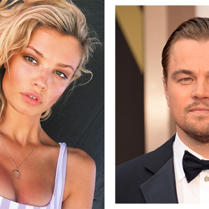 5 things to know about Leo's alleged new gf Juliette Perkins