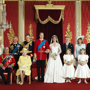 Your comprehensive guide to the British royal family