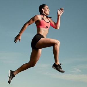 Girl power: train like a seriously strong female athlete