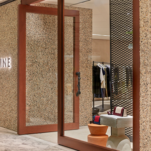 Oui oui! Céline Sydney is finally open