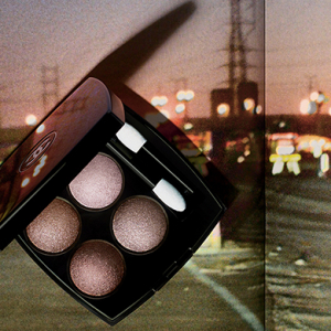 Take the coolest road trip with Chanel's new make-up collection
