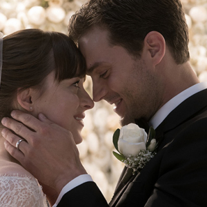 Watch: the 'Fifty Shades Freed' trailer is steamier than ever