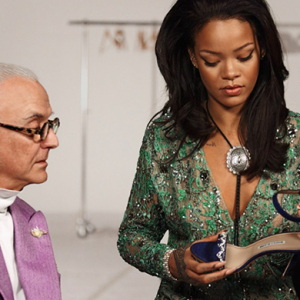 A Manolo Blahnik doco is coming and the trailer is shoe-lover's gold