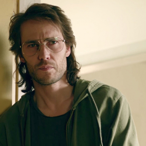 Taylor Kitsch is unrecognizable in the 'Waco' trailer