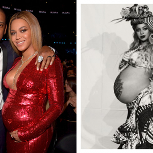 Beyoncé's babes are here! Here's what we know so far
