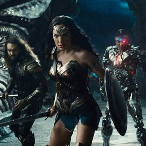Watch the spectacular new 'Justice League' trailer