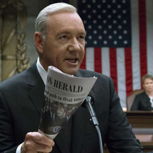 Kevin Spacey drops huge news and the fallout hits 'House of Cards'