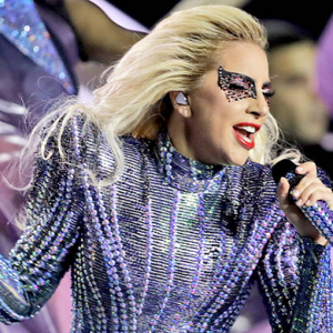 Why Lady Gaga and music are 'on a break'