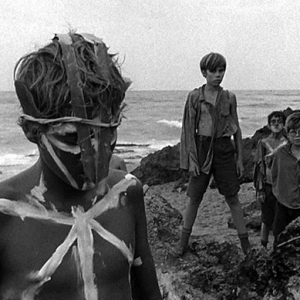 Lady killers? A female-centric 'Lord of the Flies' is coming