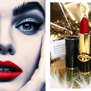 Stop everything! Pat McGrath is launching an UNLIMITED make-up range