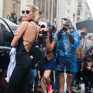 Why this could mean the end of fashion 'influencers'